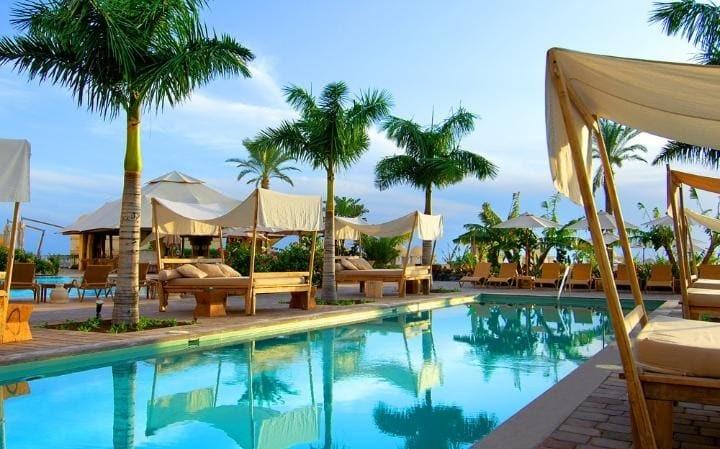 هتل های ۵ ستاره ارزان