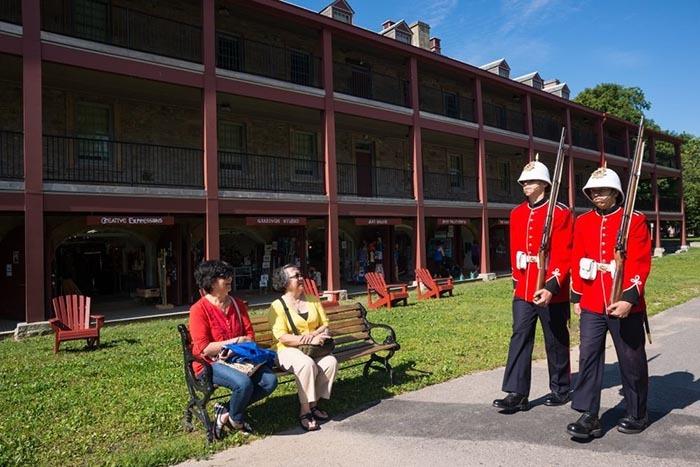 سربازان نیوبرانزویک