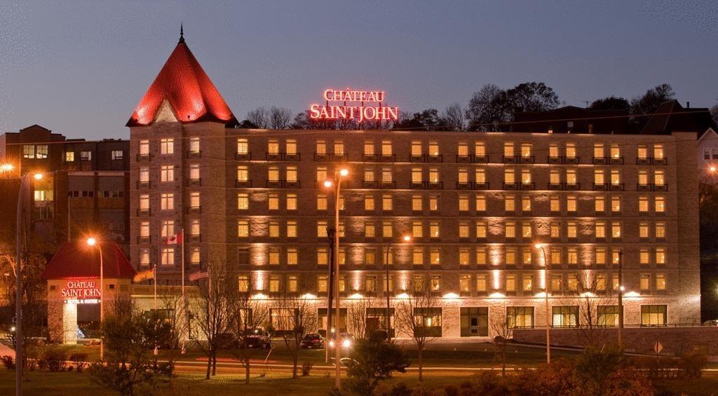 هتل سانتوا جان نیوبرانزویک کانادا