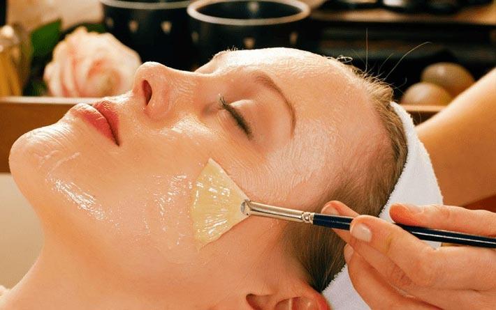 پاک سازی سموم پوست