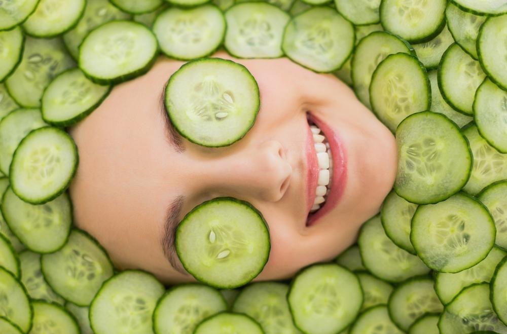 برنامه های مراقبت پوست و مو