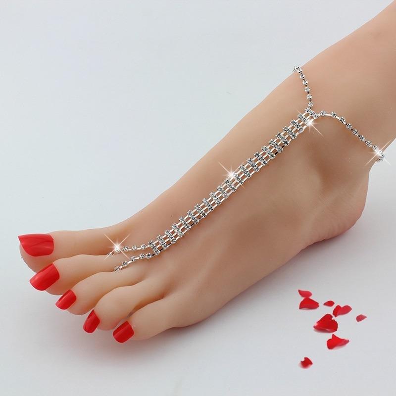 پاک سازی پوست پا