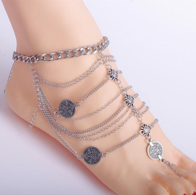 پاهایی صاف و زیبا