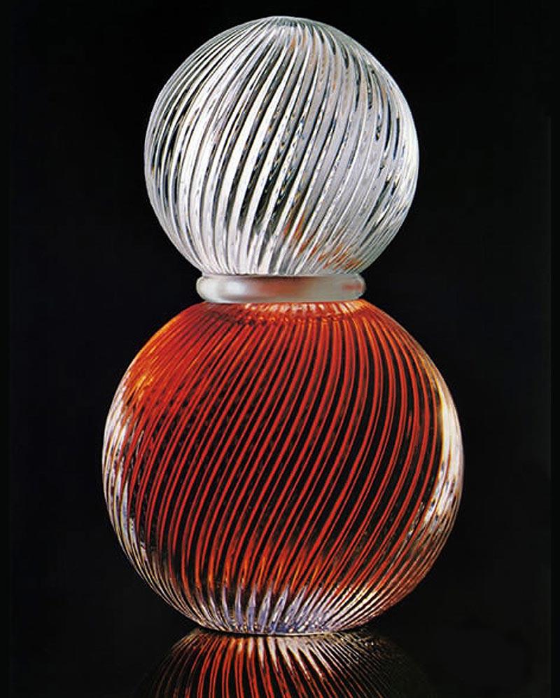 نخسین شیشه عطر بیژن