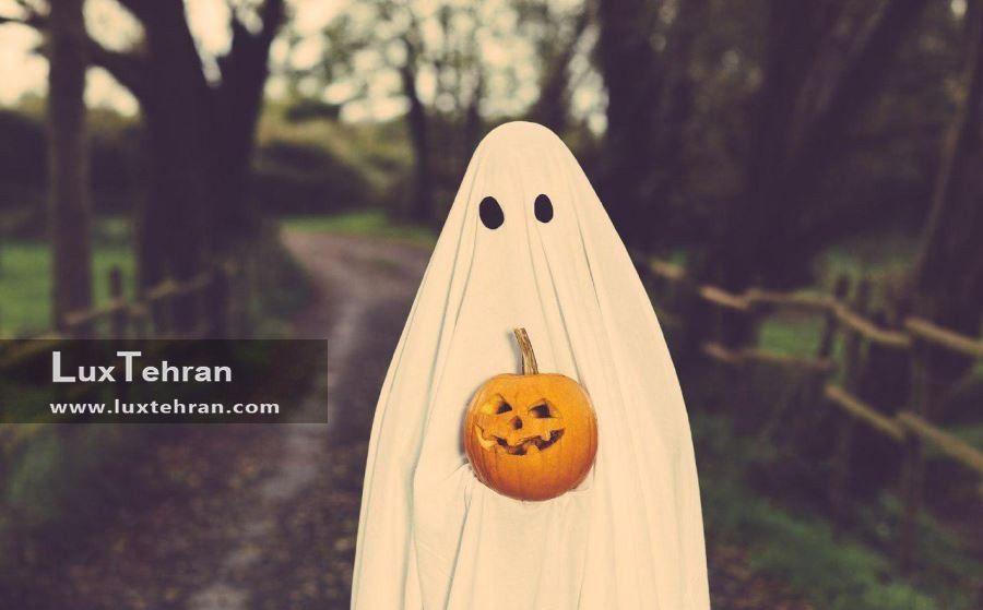 قاشق زنی هالووین بازها