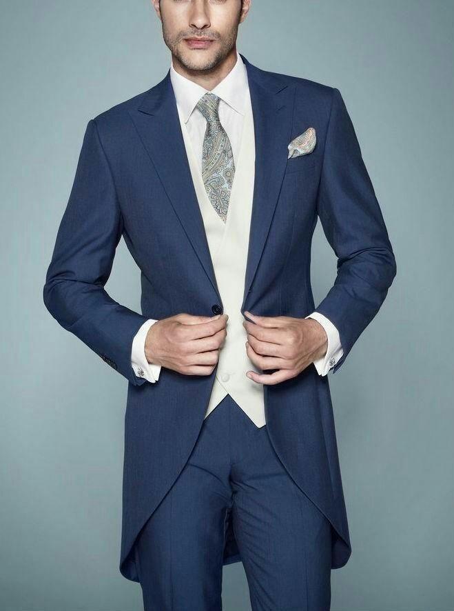 انتخاب لباس دامادی
