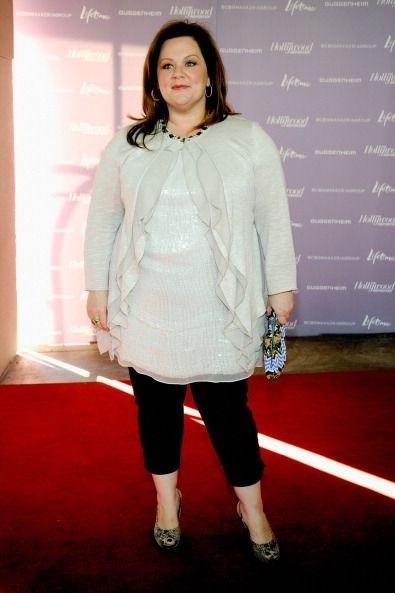 زنان چاق میانسال