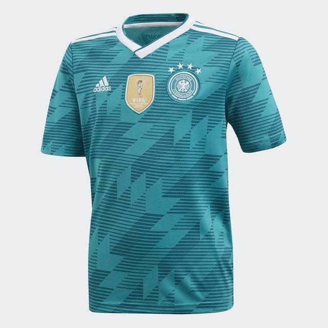 پیراهن تیم ملی آلمان