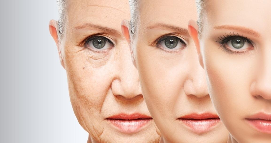راهکارهایی خلاقانه و طبیعی برای جوان سازی پوست