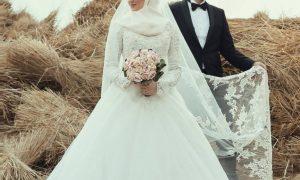 لباس عروس و نامزدی