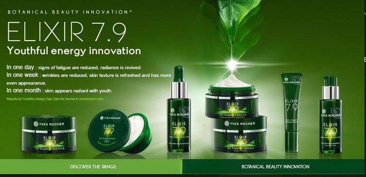 محصولات گران مراقبت از پوست