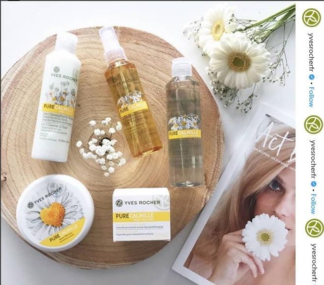 محصولات آرایشی و بهداشتی ایوروشه