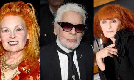معروف ترین طراحان لباس