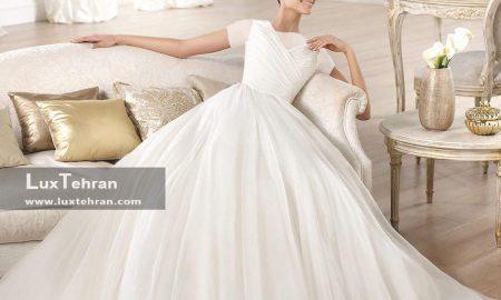 لباس عروس اسپانیا