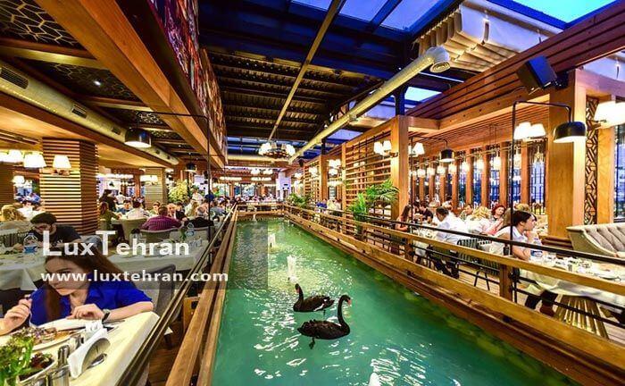 رستوران تاواجی ریسپ اوستا آنکارا