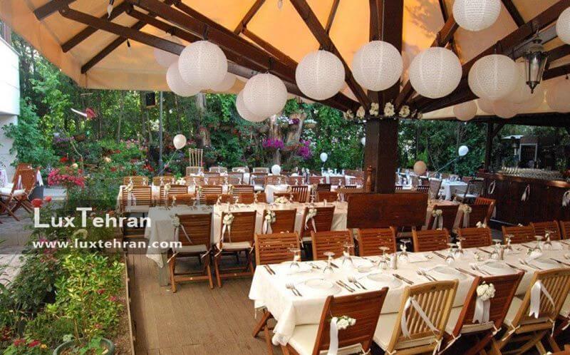 رستوران فیگه آنکارا