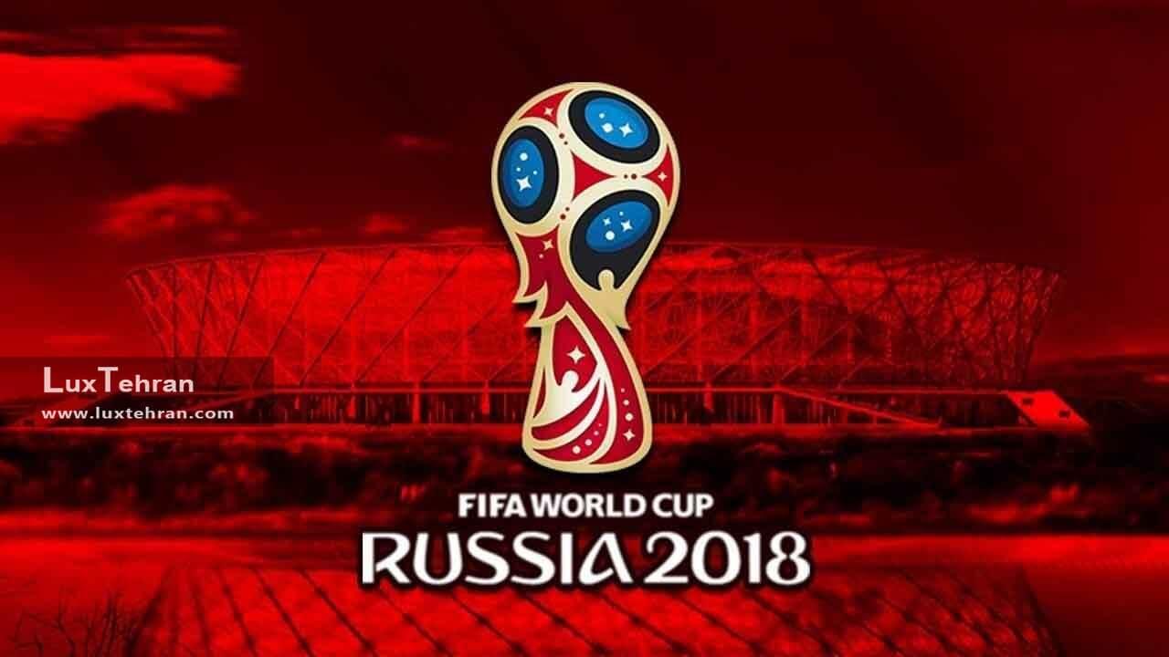 مسکو و جام جهانی ۲۰۱۸ روسیه