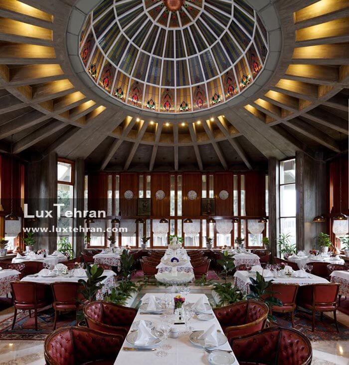 رستوران های مهم و لوکس استانبول