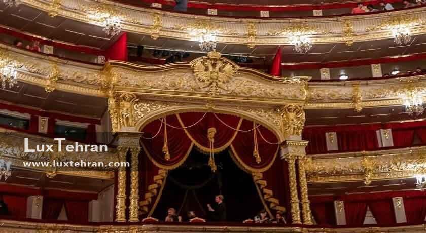 تئاتر بولوشوی