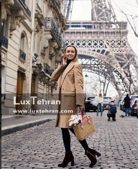 سفرهای ناتالی به پاریس