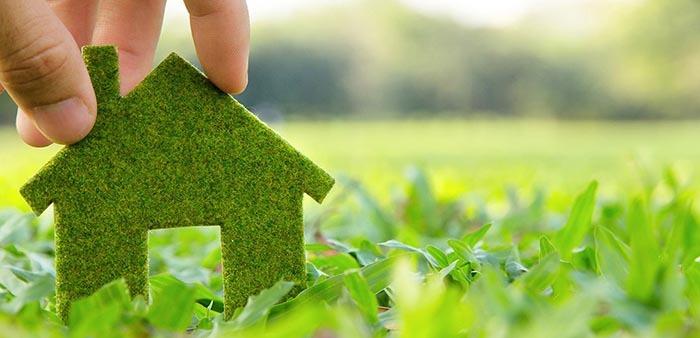 چگونه میتوان مرکز SPA طرفدار محیط زیست داشت؟