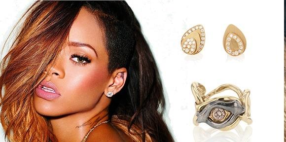 یحانا خواننده معروف موسیقی پاپ آمریکا