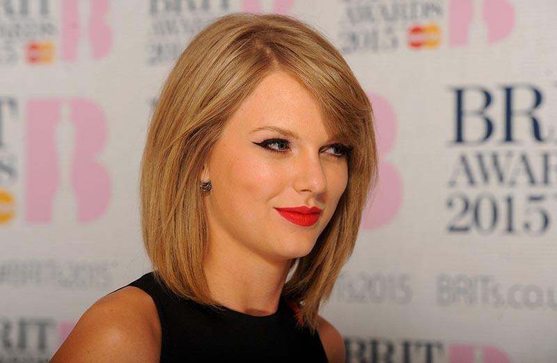 نامزد بهترین خواننده جدید در جوایزه گرمی