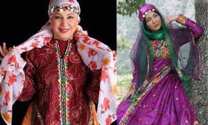 لباس محلی ایرانی