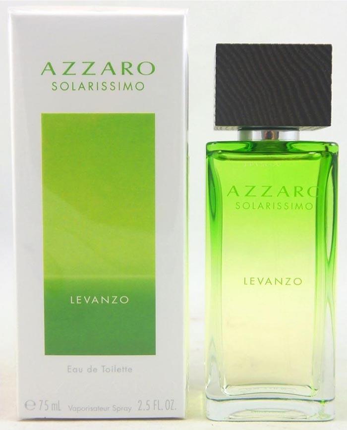 عطر آزارو سولاریسیمو لوزانزو مردانه