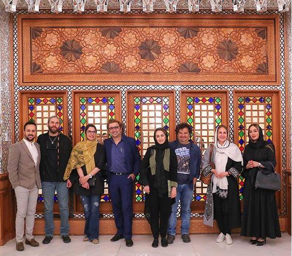 افتتاح ایران مال