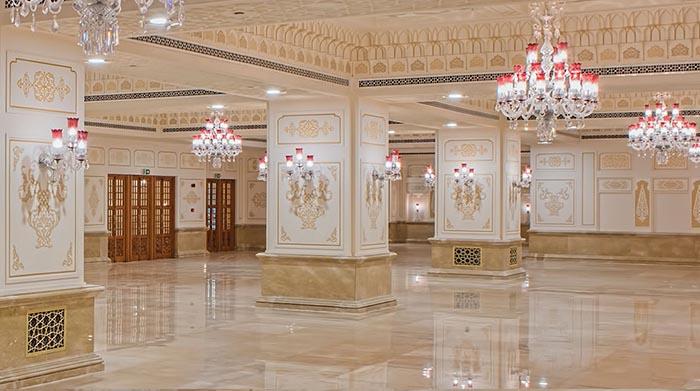 مرکز خرید ایران مال