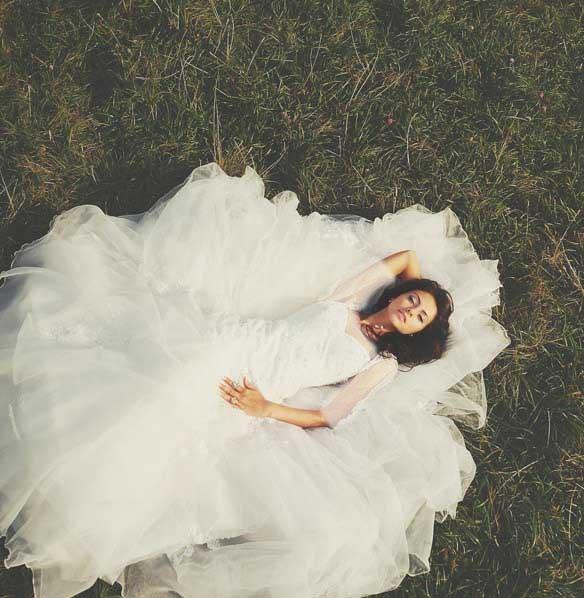 مزون های لباس عروس در تهران
