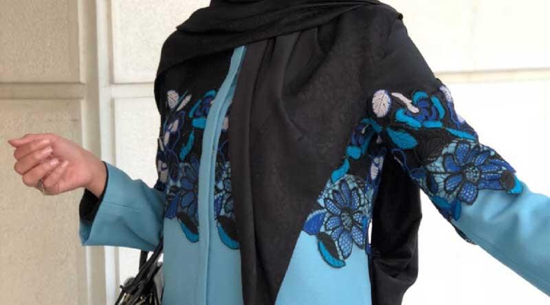جدید ترین طرح های مانتو برند آناشید حسینی