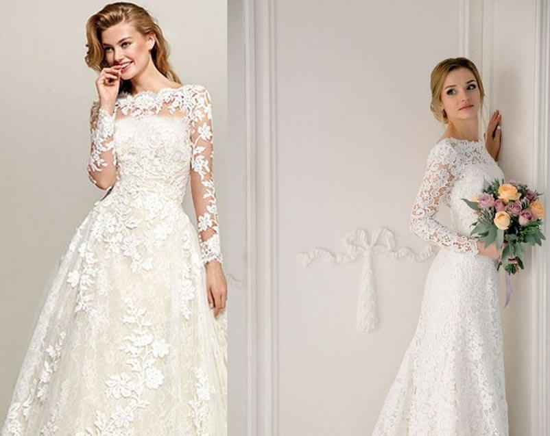 مزون لباس عروس پرونویاس