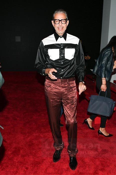 کلوین کلین برای طرح های کژوال مردانه