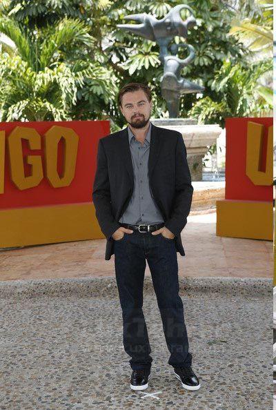 کلکسیون لباس های کژوال تابستانی لئوناردو دی کاپریو