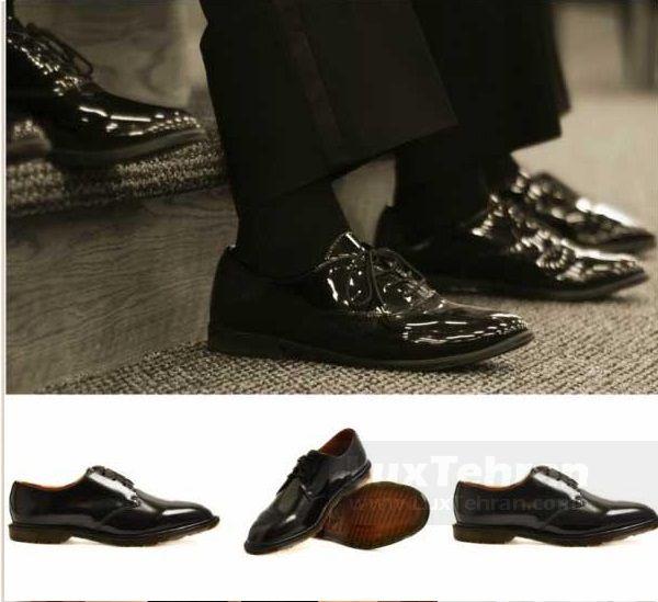 مدل کفش برای تاکسیدو