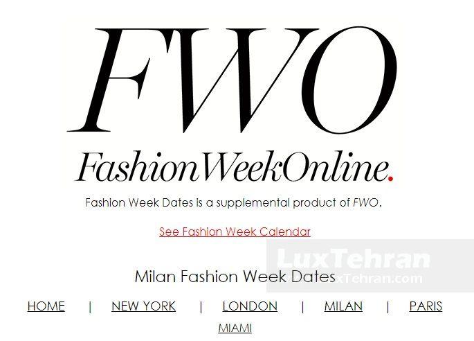 سایت fashionweekonline.com