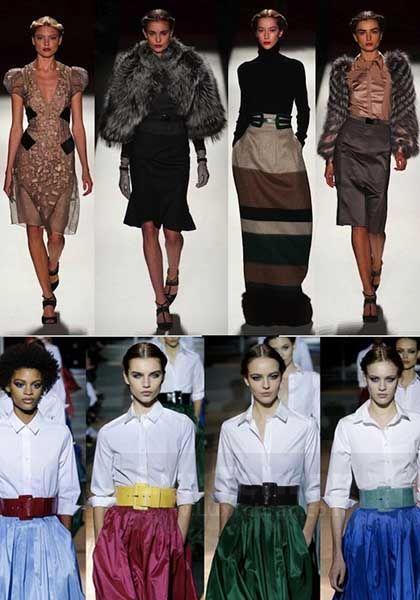 (۸ طرح از کارولینا هررا، طراح لباس معروف در هفته مد نیویورک ۲۰۱۶)
