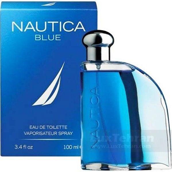 NAUTICA BLUE EAU DE TOIELETTE