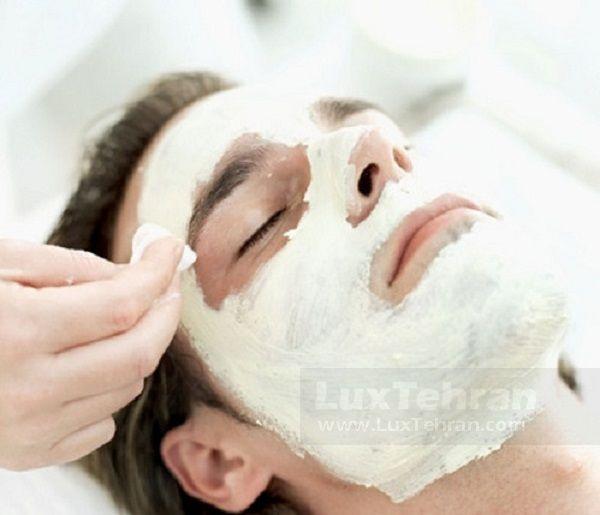 مراقبت از پوست آقایان