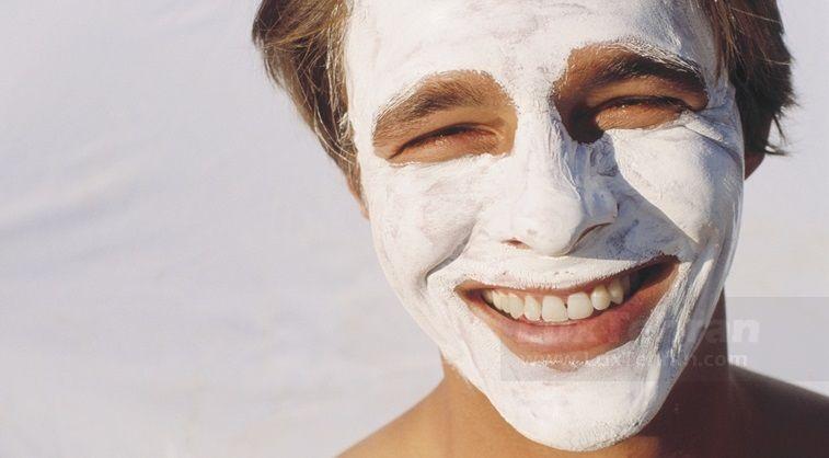 بهترین ماسک صورت مردانه کدام است