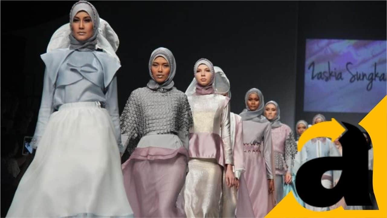 فشن شوهای مد اسلامی