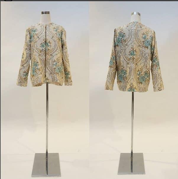 انیسه حسبیان طراح لباس اسلامی اندونزیایی
