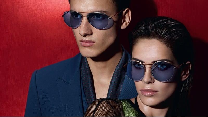 هترین برند عینک آفتابی زنانه