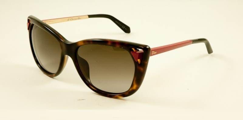 عینک آفتابی برند کریستین دیور