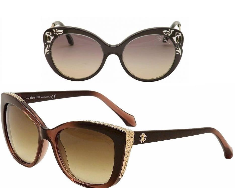 عینک آفتابی برند کاوالی