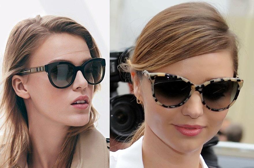 عینک آفتابی جدید برند بربری