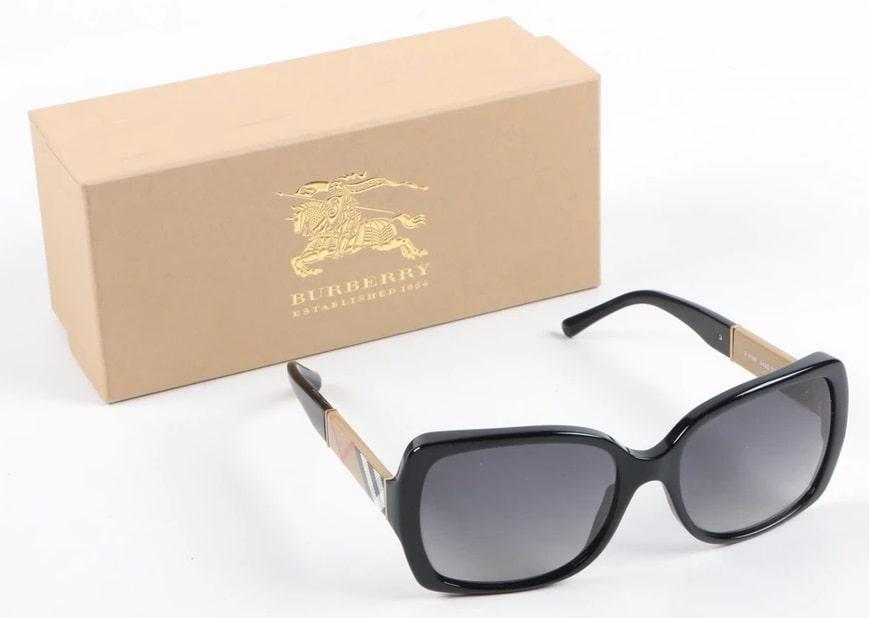 بربری کیفیت عالی برای عینک های آفتابی