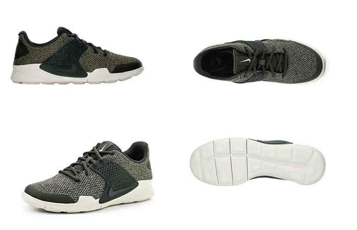 پرفروش ترین مدل های کفش نایک در ۳۰ مدل مردانه و زنانه